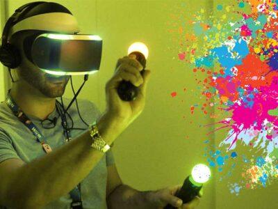 Bachelor of Digital Creative Media