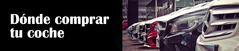 Dónde comprar un vehículo de segunda mano (en Bilbao)