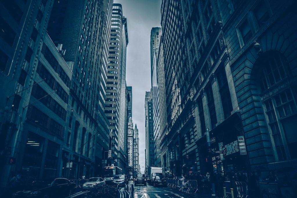 Şehir.