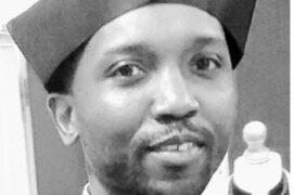 Rev Ericcson Mapfumo