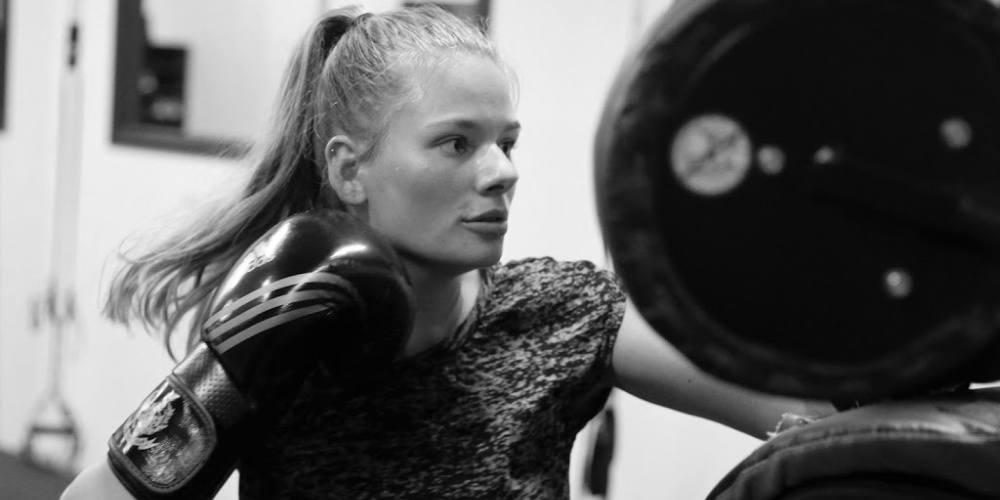 Kickboksen Leeuwarden KYOKU Gym boxmaster training