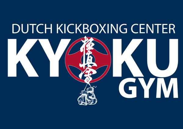 kyoku gym logo