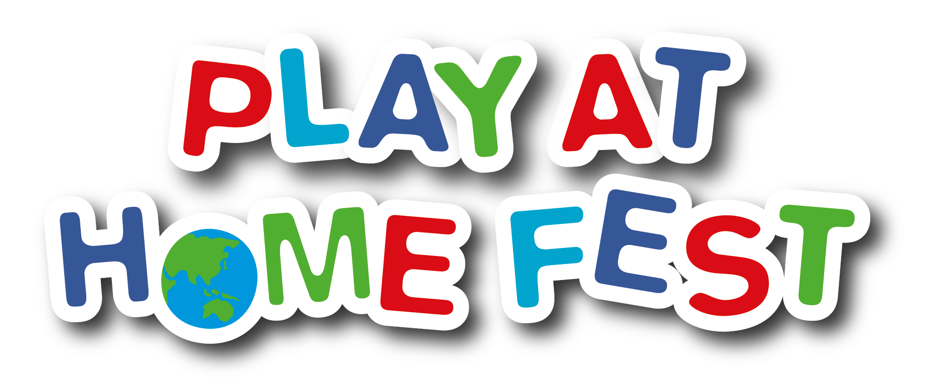 Play at Home Festival