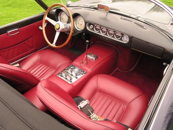 Image of Mercedes lorem ipsum
