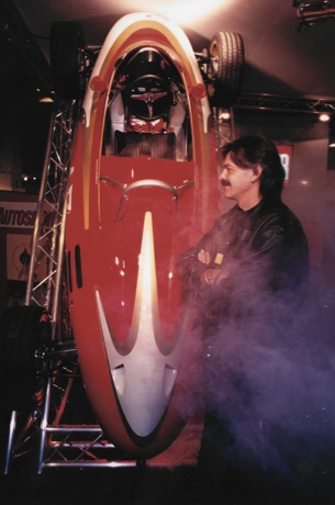 Gordon Murray AutoSport circa 1996