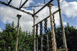 High ropes (2)