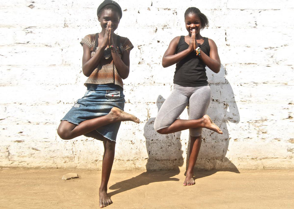 thank you yoga pose cropped