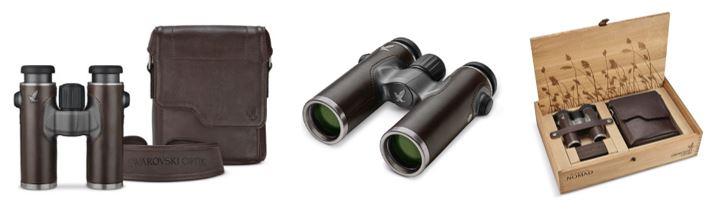 SWAROVSKI OPTIK CL Companion NOMAD binoculars
