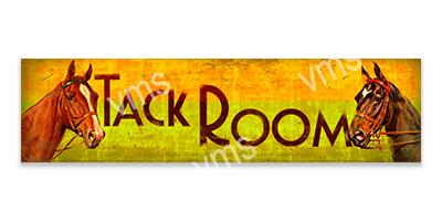 AN010 – Tack Room – 18×4.5