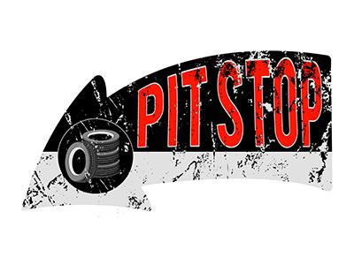 ARW006 – Pit Stop – 26″x14″