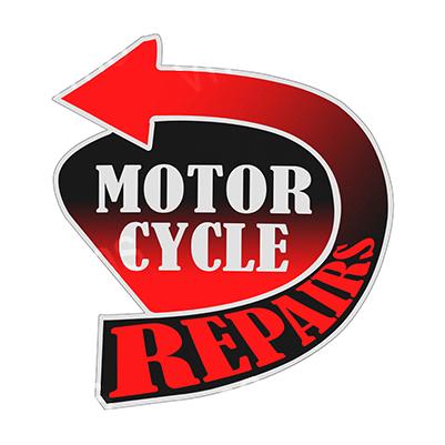 ARW034 – Motorcycle Repair – 16″x14″