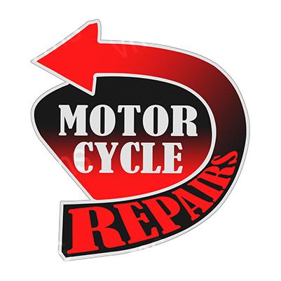 ARW035 – MotorCycle Repair – 28″x24″