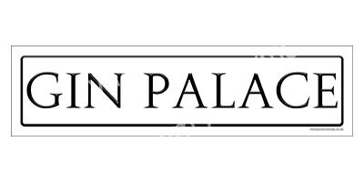 DNK004 – Gin Palace – 18″x15″