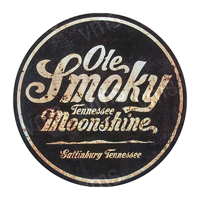DNK026 – Smokey Moonshine – 14″