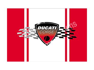 DUC002 – Corse – 12″x18″