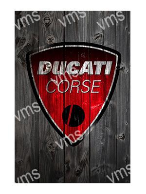 DUC003 – Corse – 8″x12″