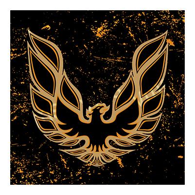 FB001 – FireBird – 12″x12″
