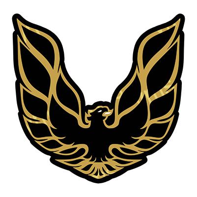 FB002 – FireBird – 18″x17″