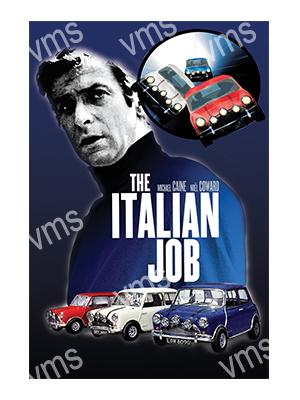 FLM015 -Italian Job – 12×18