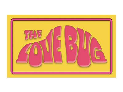 FLM033 – The Love Bug – 8″x14″