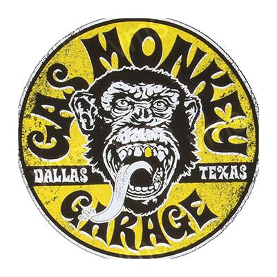 GM001 – GM Garage – 14″