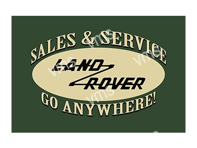 LR012 – Service & Sales – 24″x16″