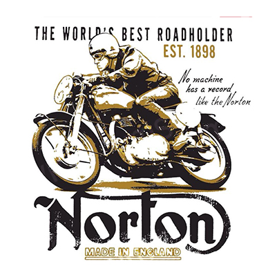 NTN003 – Worlds Best Roadholder 12″x12″