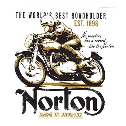NTN003 – Worlds Best Roadholder 12″x12″
