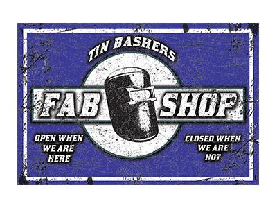 SHP001 – Fab Shop 12″x18″