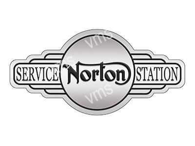 SSB009 – Service Station – 18″x9″