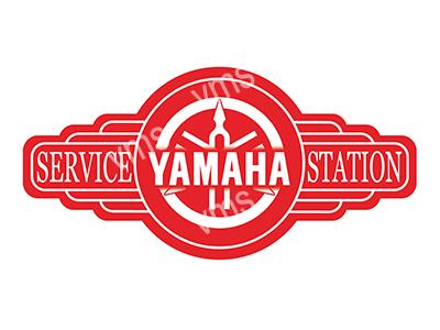 SSB013 – Service Station – 18″x9″
