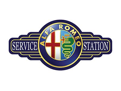 SSC001 – Service Station – 18″x9″