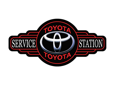 SSC004 – Service Station – 18″x9″