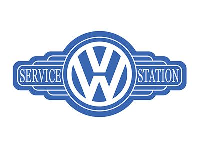 SSC006 – Service Station – 18″x9″