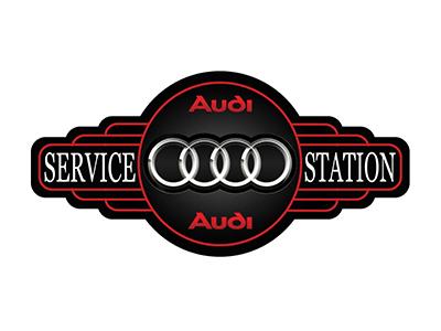 SSC008 – Service Station – 18″x9″