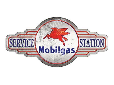 SSO001 – Service Station – 18″x9″