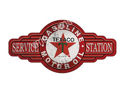 SSO002 – Service Station – 18″x9″