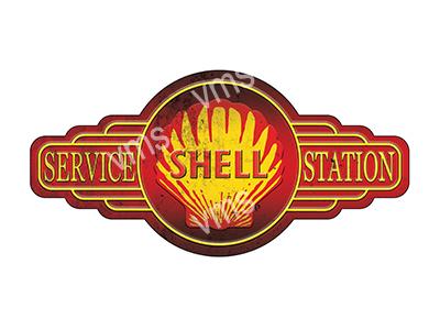SSO003 – Service Station – 18″x9″