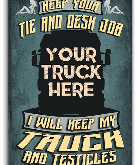 PERS011 – Truck & Testicles – 16″X24″
