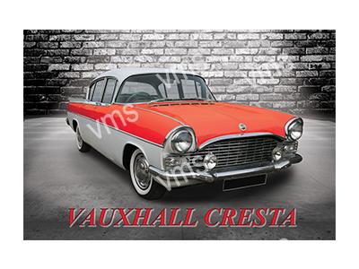 VMS005 – Cresta – 12″x18″