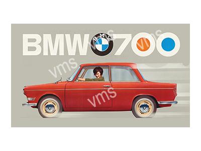 VMS010 – 700 – 14″x8″