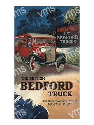 VMS012 – Bedford – 8″x14″