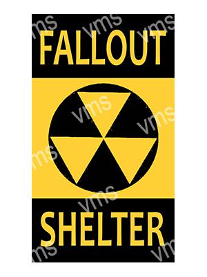 WAR001 – Fallout Shelter – 8×14