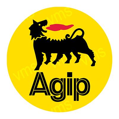 AGD001 – Logo – 14″ Round
