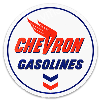 CHV001 – Gasoline – 14″ Round
