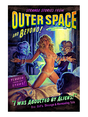 Pin006 – Outer Space – 12″x18″