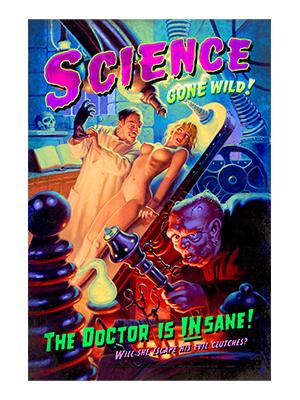 Pin008 – Science – 12″x18″