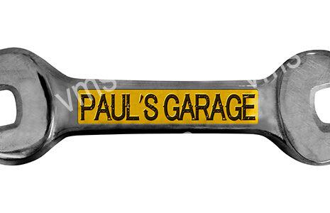SPN017 – Paul's Garage Spanner – 18×5