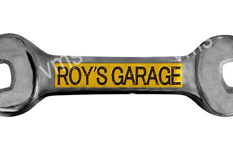 SPN019 – Roy's Shed – 18×5