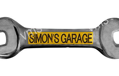 SPN020 – Simon's Shed – 18×5